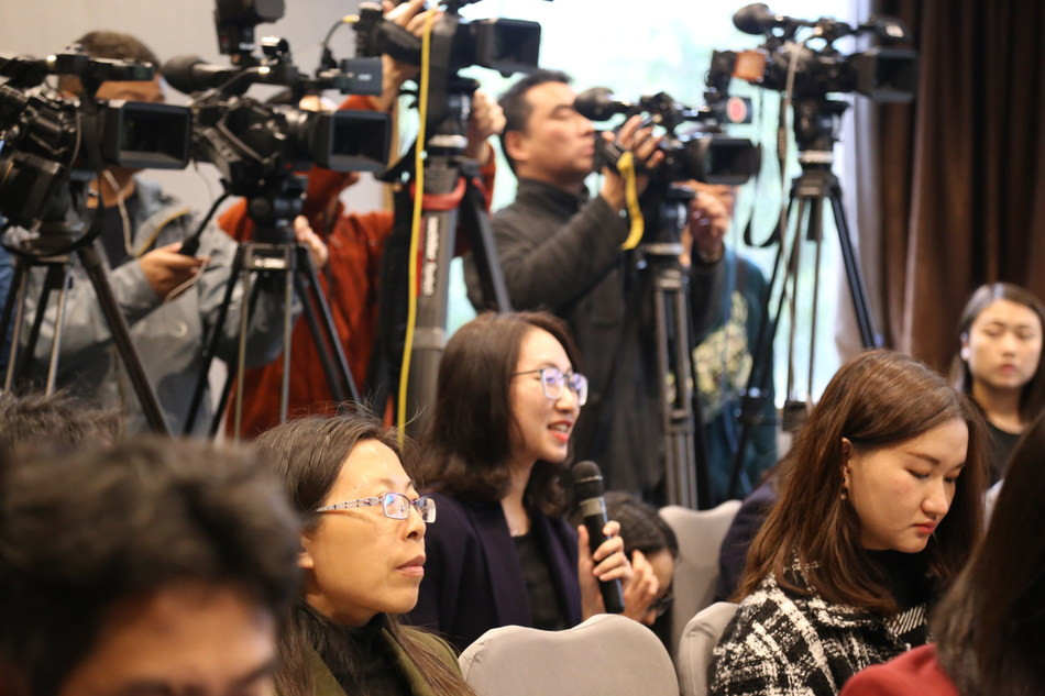 Press Conference of 2019 White Paper on the Business Environment in China and 2019 Special Report on the State of Business in South China