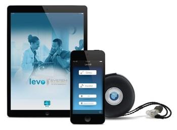 Levo System for tinnitus sleep therapy