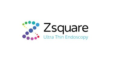 Zsquare logo (PRNewsfoto/Zsquare)