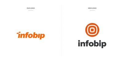 Infobip logo (PRNewsfoto/Infobip)