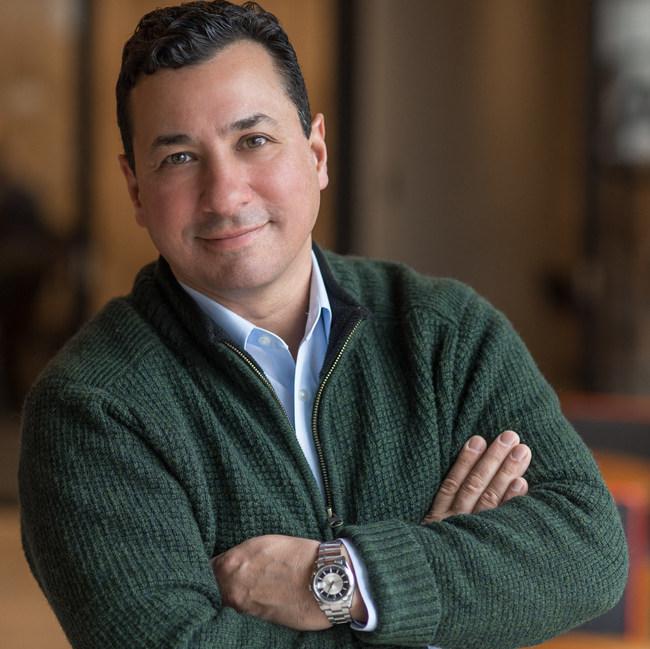 Chris Incardona Joins Native as VP Public Sector