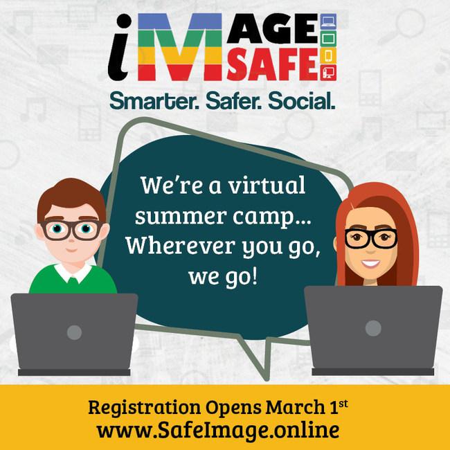 We're a virtual summer camp... Wherever you go, we go!