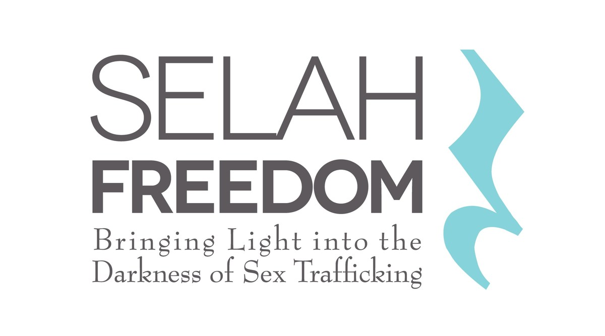 CEO & Co-Founder of Anti-Sex Trafficking Organization Speaks on