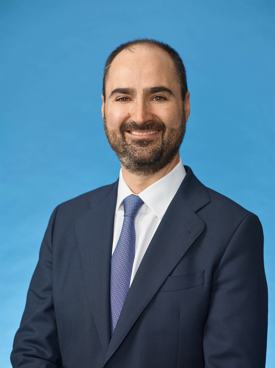 BBVA Compass names José Luis Elechiguerra as Head of Business Development