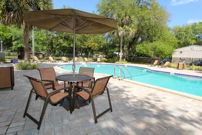 Lakewood Oaks Apartments, in Jacksonville, Fla.