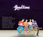 """Get Social in Real World Again with CYBntity's New Social Platform """"GoodTime"""""""