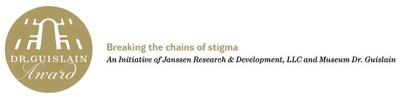 Dr. Guislain Museum and Janssen Seek Global Nominations for Annual