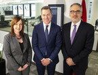 NATIONAL Public Relations announces new leadership in Ottawa with appointment of Gordon Taylor Lee as managing partner