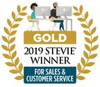 Spinnaker Support Wins Two 2019 International Stevie® Awards for Oracle and SAP Support Services