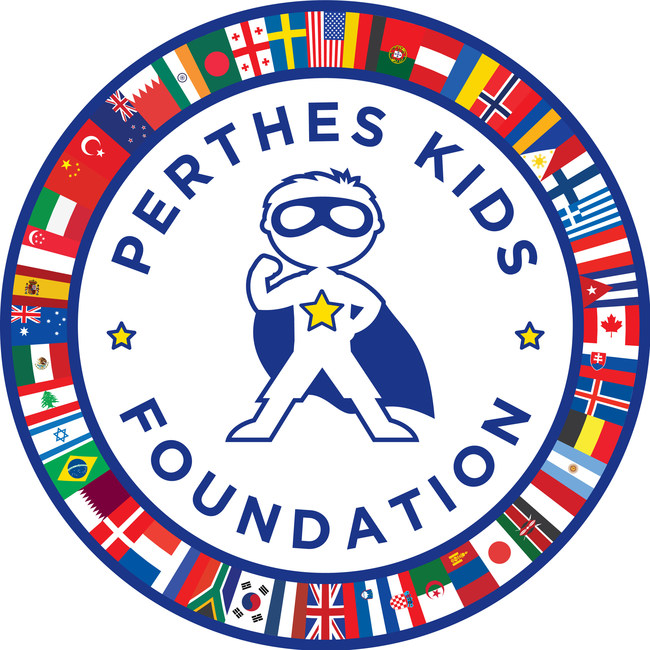Perthes Kids Foundation
