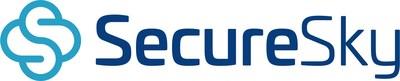 SecureSky, a cloud security management company (PRNewsfoto/SecureSky, Inc.)