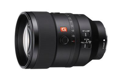 Sony FE 135mm F1.8 GM Lens