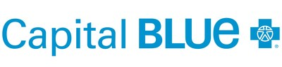 Corporate Logo (PRNewsfoto/Capital BlueCross)