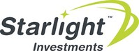Starlight Investments (CNW Group/Starlight Investments)