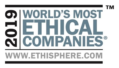 Paychex was named a World's Most Ethical Company for the 11th time this year, reflecting its commitment to putting good to work for its clients, employees, shareholders, and communities.