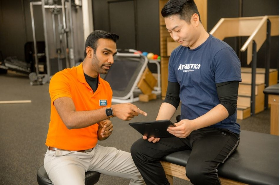 Athletico Physical Therapy Opens New Clinic In Lansing