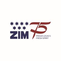 ZIM Integrated Shipping Services Ltd. Logo