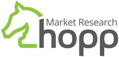 hopp Market Research Logo