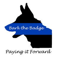 Bark the Badge
