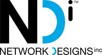 (PRNewsfoto/Network Designs, Inc. (NDi))