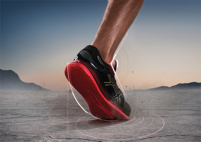 ASICS Redefines the long run with the Launch of new Energy Saving Shoe – METARIDE™