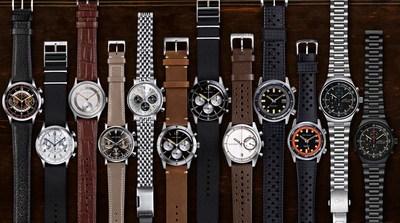 Dan Henry Watches