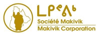 Logo: Makivik Corporation (CNW Group/Makivik Corporation)