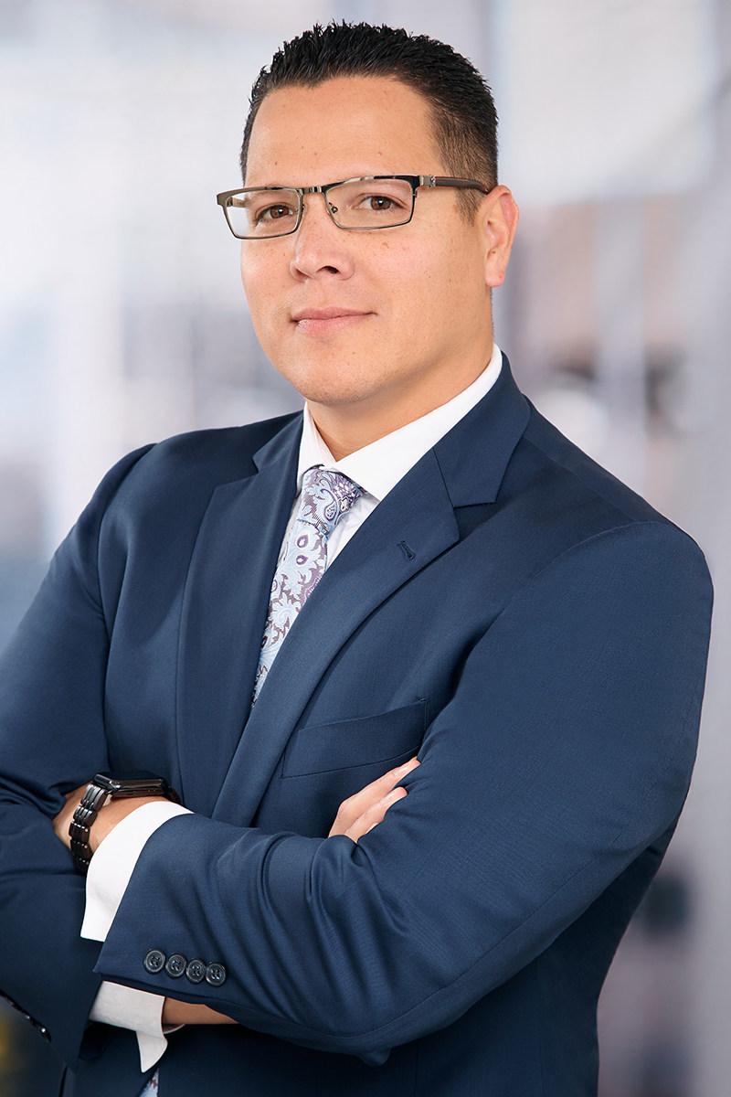Joseph Ruiz, CEO/President, LEAPROS Workforce Solutions