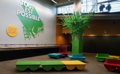 Tout est possible : une nouvelle œuvre artistique créée par le sculpteur José Luis Torres à découvrir dès maintenant à l