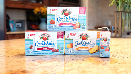 Cool Waters product image