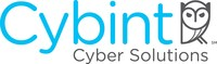 Cybint logo (PRNewsfoto/Cybint Solutions)