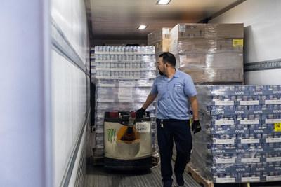 Goya Se Compromete A Donar 200 Toneladas Métricas De Alimentos Al Pueblo Venezolano