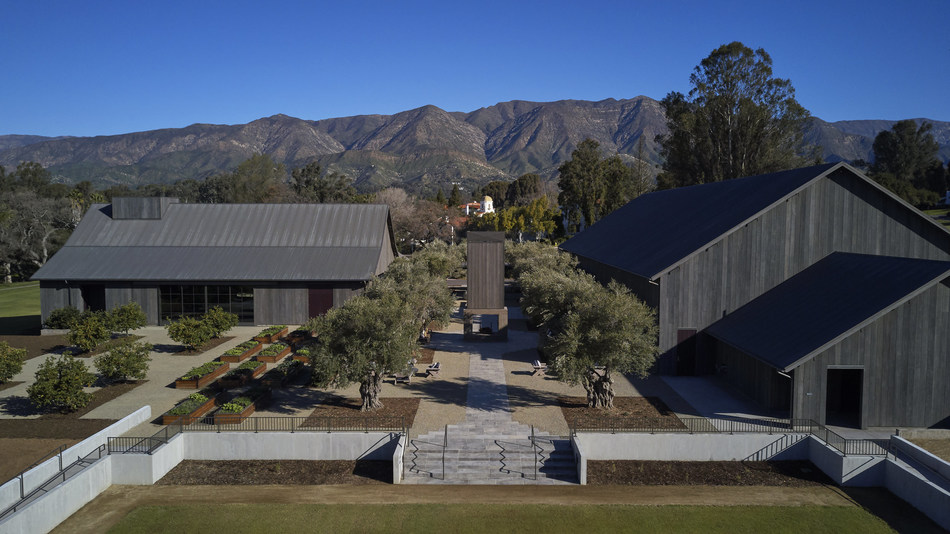 Ojai Valley Inn Rooms Suites: Ojai Valley Inn Unveils Highly Anticipated Farmhouse