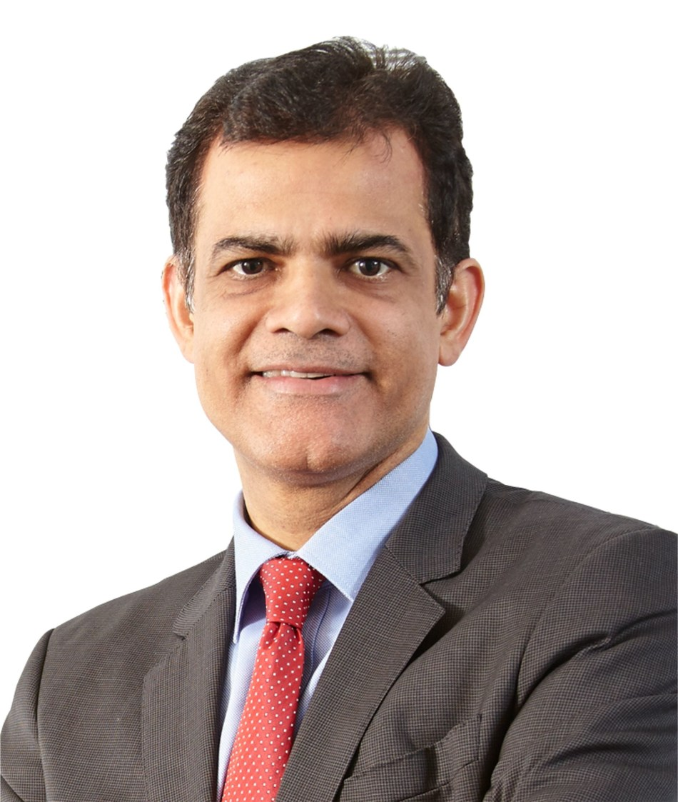 Anuj Puri, Chairman - ANAROCK Property Consultants (PRNewsfoto/ANAROCK Property Consultants)