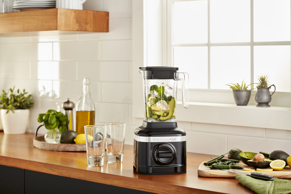 Kitchenaid Creates Healthy And Fresh Possibilities In The
