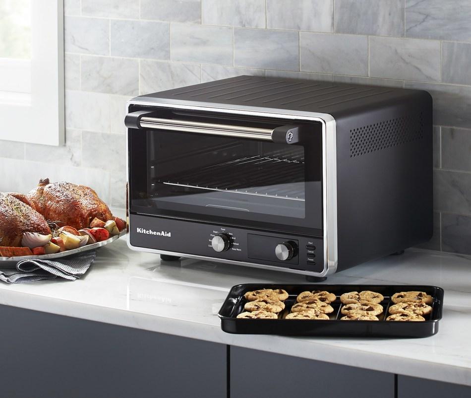 KitchenAid Digital Countertop Oven