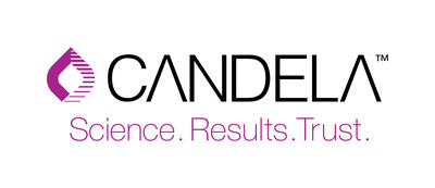 Candela Unveils New Corporate Identity at the 2019 American Academy of Dermatology (AAD) Annual Meeting