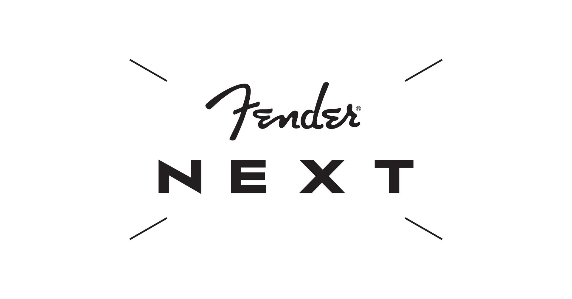 Fender® Launches New Global Program - Fender Next - To Support