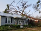 MRA Selects 2018 Top Survivor Home Winner For Enduring Hurricane Michael's Extreme Fury