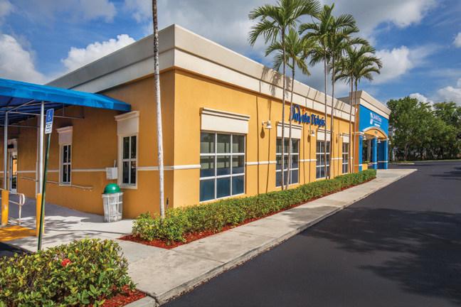 Golden Glades Fulfillment Center - FL