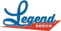 Legend Seeds Logo (PRNewsfoto/Legend Seeds)