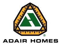 Adair Homes, Inc., a leading on-your-lot builder that specializes in affordable custom homes. (PRNewsfoto/Adair Homes, Inc.)