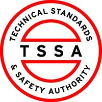 Technical Standards and Safety (CNW Group/Technical Standards and Safety Authority)