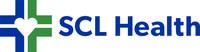 SCL Health logo (PRNewsfoto/SCL Health)
