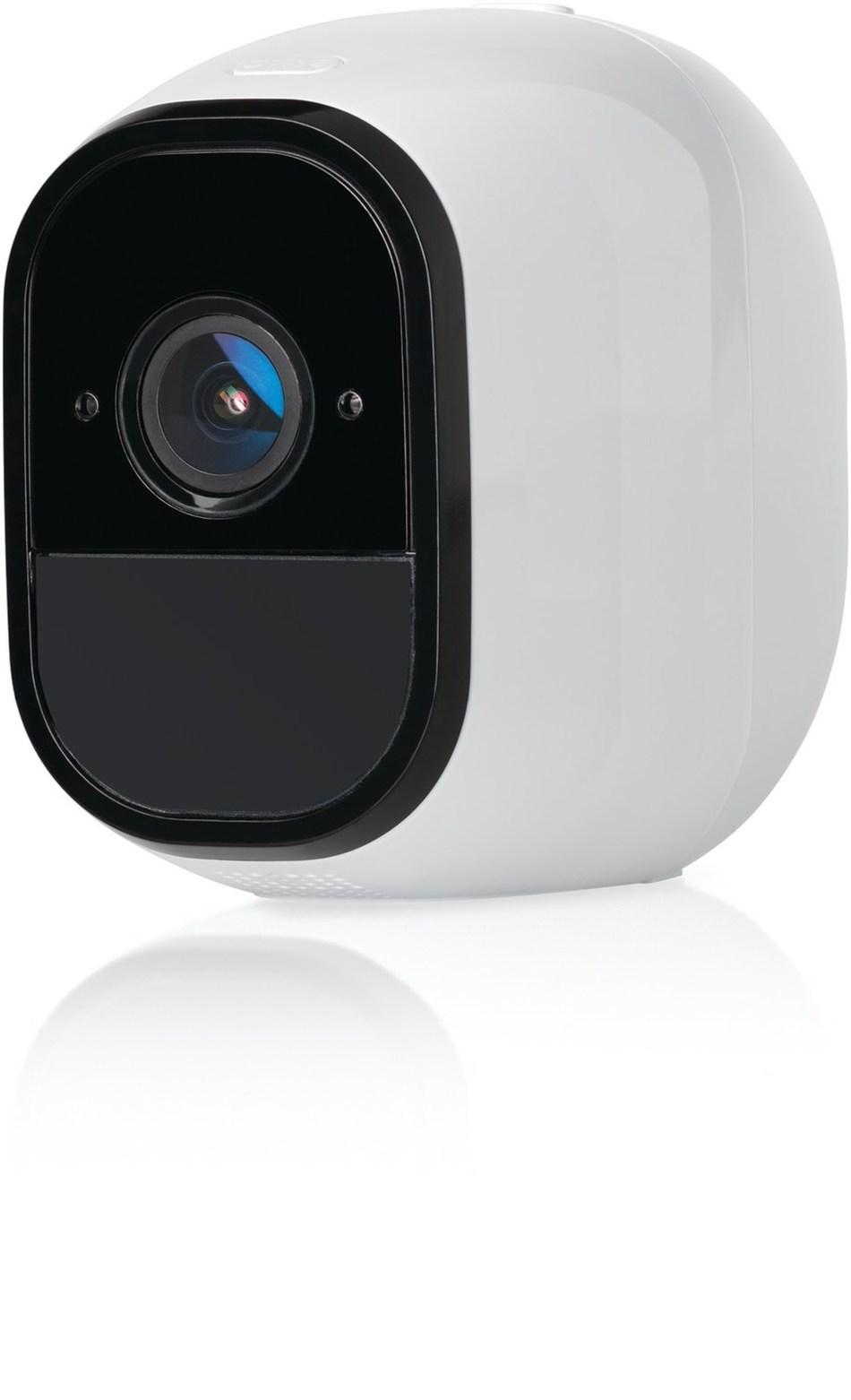 Arlo FlexPower Camera System