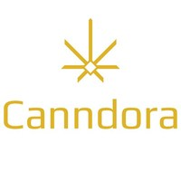 Canndora Logo (CNW Group/Canndora)