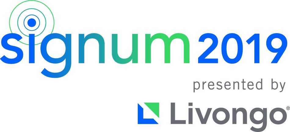 Livongo's SIGNUM 2019 conference, being held in San Francisco, CA