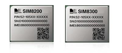 SIMCom 5G IoT Modules