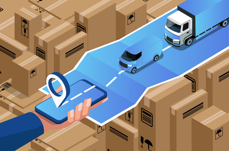 Digital transformation, autonomous trucking, urban trucking, platformization