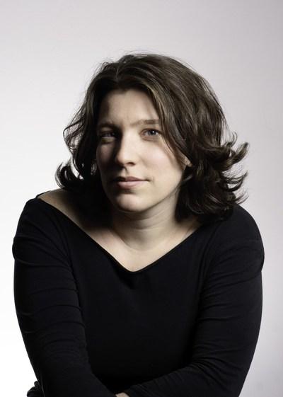Marcelle Dubois is Executive and Artistic Director of Festival du Jamais Lu. (CNW Group/Brigade Arts Affaires de Montréal (BAAM))